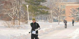 Lutic alearga si castiga de ziua lui! Declaratie dupa Baneasa Race Winter Edition