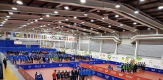 US Open la start pentru Romania! Tenis de masa la Fort Worth