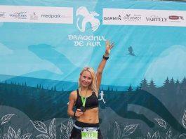 Zinaida Sacara incheie sezonul cu o victorie la semimaraton. Povestea sportivei
