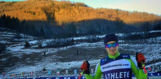 Robert Grumeza debuteaza la seniori in Cupa IBU! Biatlon in Slovacia