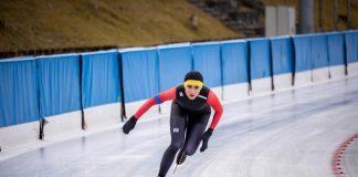 Ramona Ionel e prima medaliata a Romaniei la Jocurile Olimpice din Elvetia