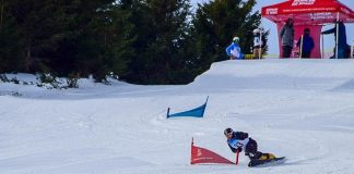 Snowborderii Romaniei urca pe podium in intreceri internationale