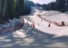 Campioni nationali la Slalom Special. Schi Alpin in Poiana Brasov
