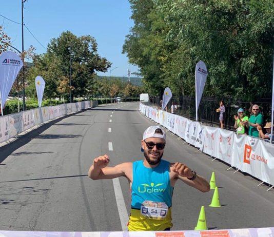 Andrei Ivanescu face sport zi de zi si in criza. Daca nu alearga devine obez