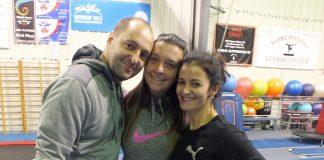 Cristina Bontas medaliata olimpica la gimnastica vorbeste din izolare