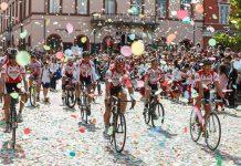 Tururile cicliste revin din iulie. A fost publicat calendarul. Start la Sibiu