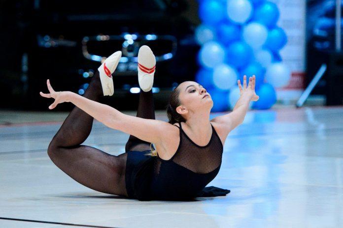 Bianca Maria Gorgovan, dupa titlul de Maestru Emerit al Sportului incepe jurizatul