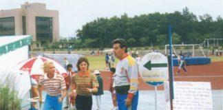 35 de ani de la startul de succes pentru atletismul romanesc. Aflati protagonistele