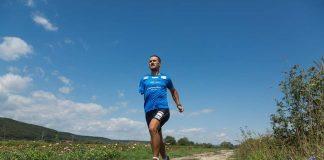 Polgar si-a planificat in august alergare de 1100 kilometri in sub 10 zile