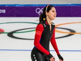 Alexandra Ianculescu alege Olanda pentru o noua campanie olimpica