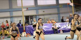 Atleta Cătălina Gabriela Olaru alege sa concureze la Bob