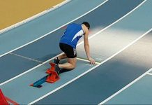 """Atletii romani concureaza in Grecia! Intrecere la """"Dromia Meeting"""""""