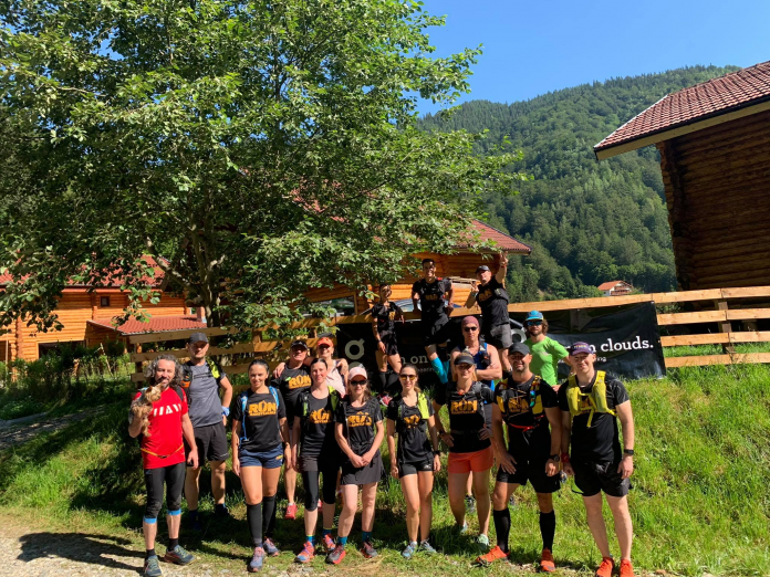 Running Camp by Run Transylvania – un format de succes pentru alergători