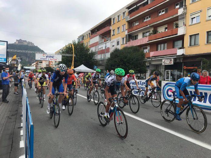 Cei mai buni ciclisti la Campionatul National de sosea. Intreceri la Deva