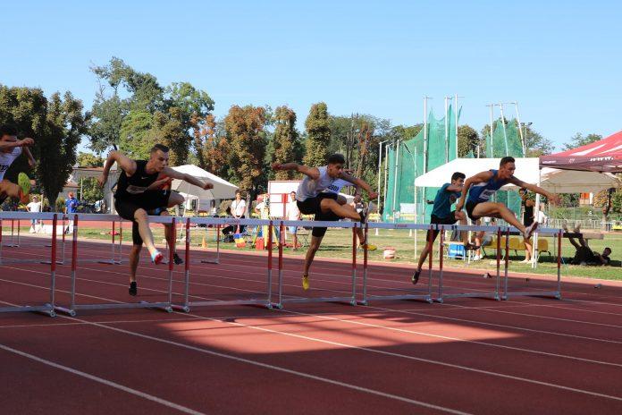 Atleti campioni la sub 20 de ani. Rezultatele weekendului