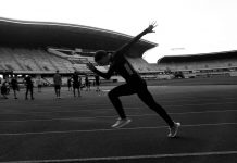 Andreea Miklos s-a intrecut pentru victorie la 400 metri in Belgia