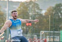 Opt titluri balcanice la atletism au fost cucerite de romani la Cluj