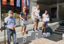 Succes pentru Romania la FIS Roller Ski Cup Skopje. Revenire pentru Lorincz