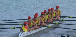 6 medalii castigate la Poznan de Romania la Europeanul de Canotaj