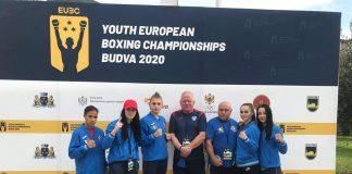 Șansă de aur pentru România la Campionatul European de box de la Budva