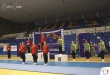 CS Farul Constanța și Ioana Stănciulescu au fost la superlativ la Naționale