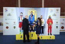 Loredana Marin este campioană europeană la box. Succes pentru junioară la Budva