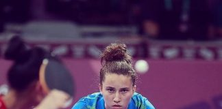 Andreea Dragoman a câştigat Mastersul Spaniei la Tenis de Masă!