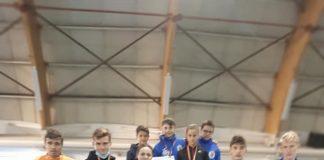Cupa 1 Decembrie aduce 7 medalii dornenilor la concursul național din Bacău