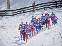 Campionat European de Winter Triathlon din nou in Romania.