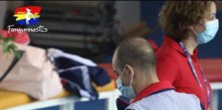 Rezultat de top obținut pentru România la Campionatele Europene de Gimnastică