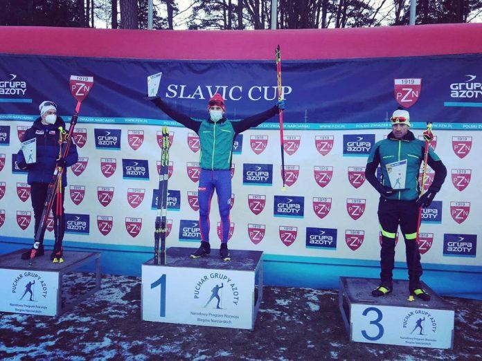 Paul Constantin Pepene a castigat in Polonia. Rezultate de podium pentru tricolori