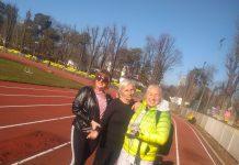 Start pentru Elena Pagu in 2021. Revenire pe pista de atletism