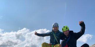 Propuneri pentru Premiile Anului la Alpinism si Escalada.