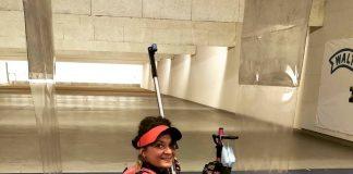 Roxana Sidi trage sâmbătă în finala Cupei Mondiale în India
