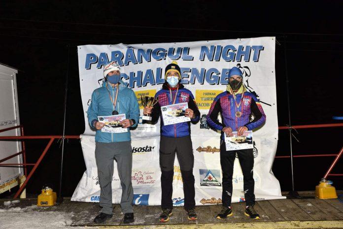 Declarația lui Leonard Mitrica după succesul la Parâng Night Challenge