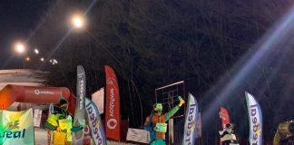 Alexandru Ștefănescu a câștigat Slalomul Paralel la Cupa Predeal la schi alpin