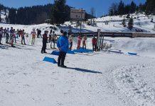 Clasări pe podium pentru sportivii de la CSM-LPS Bistrita la Schi-Fond si Biatlon