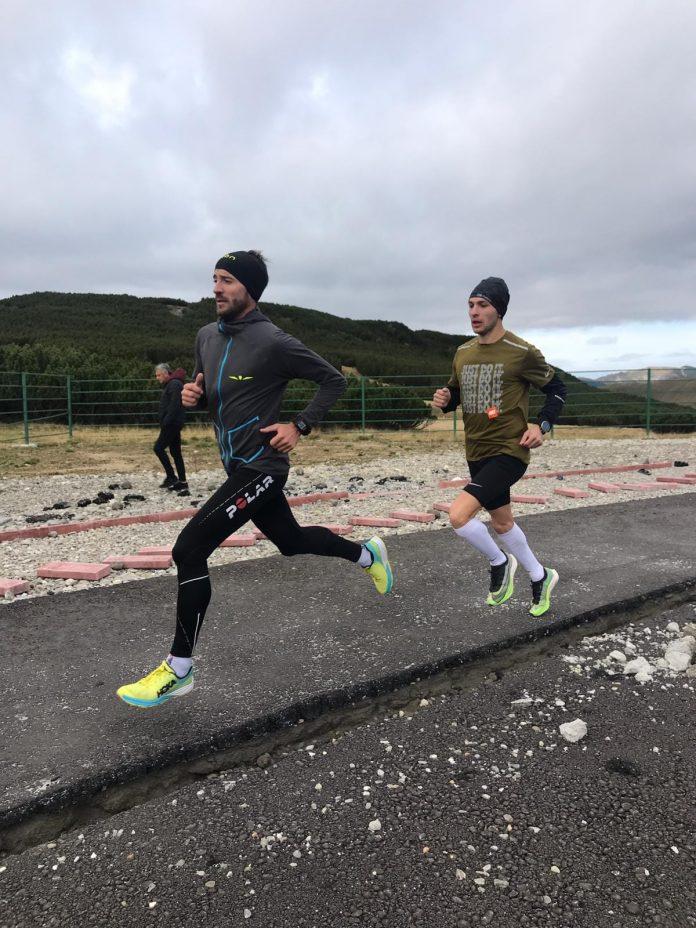 Nicolae Alexandru Soare aleargă în Spania, la Alicante 10 000 metri
