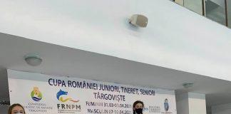 Anastasia Maria Bako reprezintă România în Europa. Rezultate de top