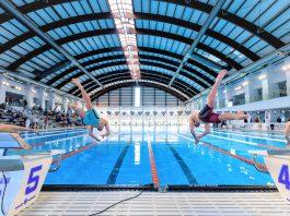 Rezultatele finalelor de sâmbătă la Cupa României la înot