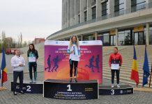 Laura Popescu este campioană națională la 6 ore. Declarația sportivei