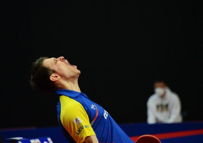 Ovidiu Ionescu s-a calificat la Jocurile Olimpice după evoluția în Guimaraes.