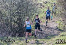 Andrei Ivănescu se impune la Feleacu Running Hills