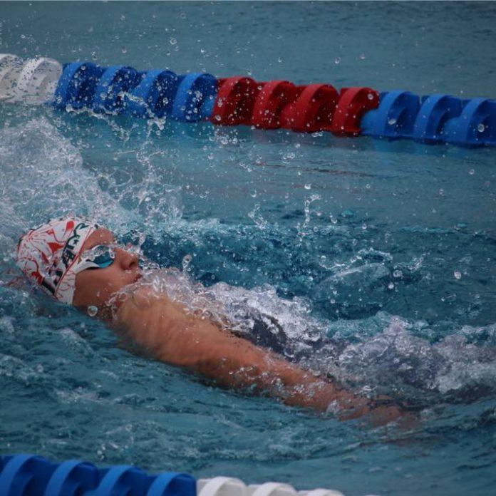 Bianca Andreea Costea adună victorii la 16 ani. Succese în Cupa României la înot