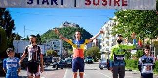 Daniel Crista pregătește participarea la Cupa Mondiala din Cali si Europeanul