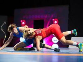 Incze Kriszta va reprezenta România în concursul de lupte la Jocurile Olimpice