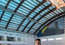 Vlad Stancu impresionează la 15 ani! Medalii și recorduri la înot