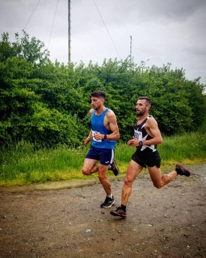 Cătălin Atănăsoaei a vorbit despre succesul la Beiuș Running