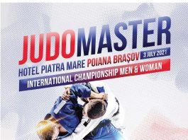 Attila Pelcz promovează judo la orice vârstă. 3 iulie este data urmărorului eveniment