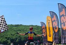 Alex Ilie a câștigat la Maraton XCM / XCO Movilele Blajelului 2021